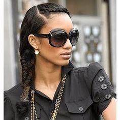 Tremendous 1000 Images About Black Hair Style On Pinterest Black Women Hairstyles For Women Draintrainus