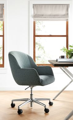 Cool Modern Office Chairs Kids Swivel Chair 35 Best Images Equally Stylish Behind A Desk Or In Your Living Space The Nico Will