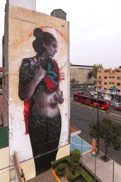 """Mascara Social"""" by Bosoletti in Mexico DF"""