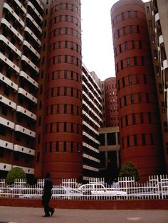 Abuja, capital of Nigeria