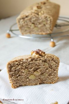 pan integral de nueces