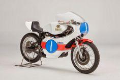 Yamaha 0W16
