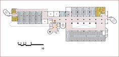 planta baixa hotel - Pesquisa Google