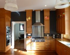 105 Best Oak Cabinet Workarounds Images In 2015 Kitchens