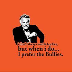 """Dos Bullies Orange"" T-shirt ONLY AT http://www.barktees.com $19.99"