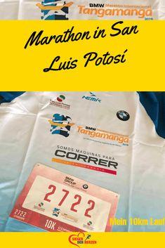 Im Zuges des BMW Maraton Internacional Tangamanga 2019 bin ich bei dem 10k Wettbewerb gestartet. Hier findest du meine Story zu diesem Event. Marathon Laufen, Bmw, Triathlon, Formula 4, First Marathon, Half Marathons, Bicycling, Triathalon