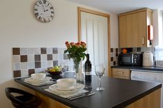 Immaculate modern annexe for Isle of Wight Holidays Holiday Accommodation, Isle Of Wight, Mead, Second Floor, Home, Ad Home, Homes, Haus, Houses