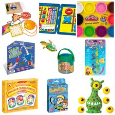 Here is a list of 11 great toys that work on skills for kids with special needs, such as sensory, sequencing, problem solving and more. The best part--they are all under $10!