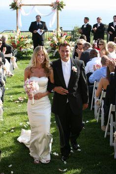 wedding ceremony Tres Jolie Events Blog