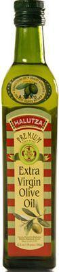 Halutza Olive Oil - Premium olive oil