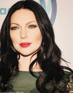 Orange Is The New Black:  Laura Prepon