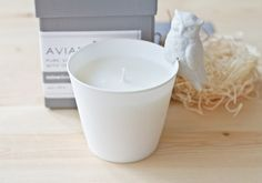 With this soy #candle, your home not only looks great, but smells great too! | $45
