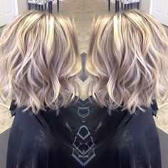 I absolutely love the color and cut!... - 99Haircuts