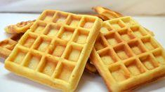 COMO HACER WAFFLES - http://cryptblizz.com/como-se-hace/como-hacer-waffles/