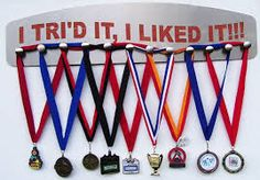Image result for medal display wall