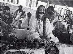 Maharishi Mahesh Yogi on Karma and Reincarnation, audio, 1968 Spiritual Enlightenment, Spirituality, Indiana, Meditation Meaning, Maharishi Mahesh Yogi, How To Run Faster, Ayurveda, Namaste, Peace And Love