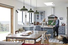 Rhatigan and Hick kitchen, Ireland