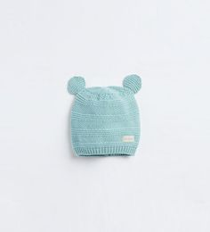 Image 1 of Hat with ears from Zara
