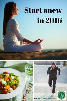 New Year's Resolutions often do not last beyond the month of January. Make 2016 different with tools for your success from Live Eat Play!