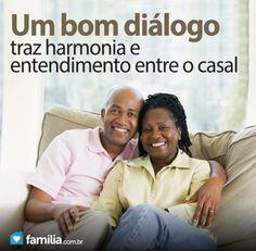 Familia.com.br | 10 #coisas para #conversar para #conhecer um ao outro #novamente. #casamento #dialogo