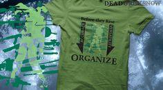 Organize by DeadGreySnow.deviantart.com