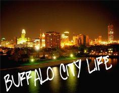 Buffalo City Life