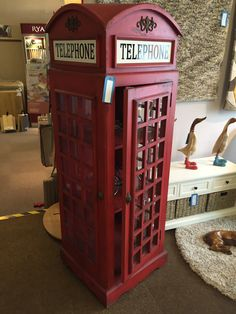 Telephone, Jukebox, Phone