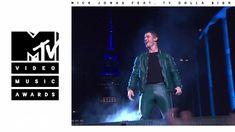 Nick Jonas - Bacon (Live from the 2016 MTV VMAs) ft. Ty Dolla $ign