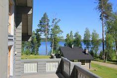 Kuus-Hukkala Resort - Villa Hukka, in Savonlinna, Finland.