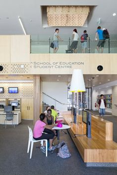 James Cook University / Wilson Architects + Architects North