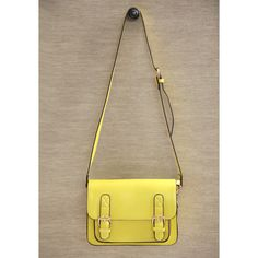 Bright Days Crossbody Satchel