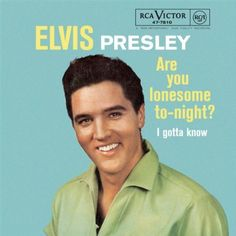 April 3, 1960 - During recording sessions at RCA studios in Nashville, Tennessee, Elvis Presley recorded 'It's Now Or Never', 'Fever' and 'Are You Lonesome Tonight'.