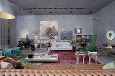 Livingroom gray
