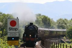 5 of the best steam train holidays in Europe, suggested by Great Rail Journeys