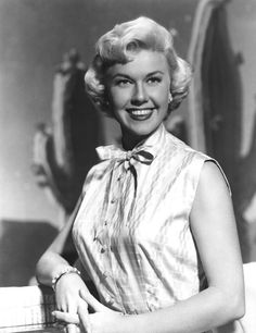 """Doris Day (born Doris Mary Ann Kappelhoff; April 3, 1922) is an American actress, singer, and animal welfare activist. After she began her career as a big band singer in 1939, her popularity increased with her first hit recording """"Sentimental Journey"""", in 1945. After leaving Les Brown & His Band of Renown to embark on a solo career, she recorded more than 650 songs from 1947 to 1967, which made her one of the most popular and acclaimed singers of the 20th century."""