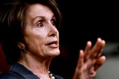 Nancy Pelosi blasts media sexism: What was the day any of you said, Arent you getting a little old, Mitch?