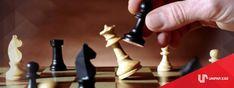Conheça os benefícios do xadrez para o aprendizado – Blog da EAD Unipar