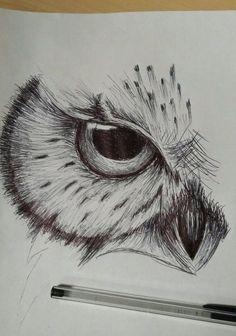 owl sketch by on DeviantArt - Herz Art Sketches; owl sketch by on DeviantArt Art Sketches; owl sketch by on DeviantArt Art Sketches; owl sketch by on DeviantArt – Pencil Art Drawings, Art Drawings Sketches, Cute Drawings, Sketch Drawing, Drawing Ideas, Sketch Tattoo, Drawing With Pen, Sketches Of Birds, Sketching