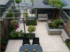 Tuinontwerp Kleine Tuin : Ontwerp kleine tuin Ландшафтный дизайн in jardins idées