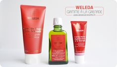 Soins naturels à la grenade WELEDA http://www.ayanature.com/fr/recherche?controller=search&orderby=position&orderway=desc&search_query=grenade+weleda&submit_search=