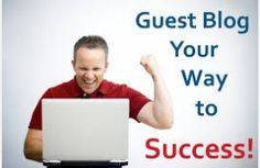 10 Tips For Becoming A Guest Blogger How To Become, Success, Tips, Blog, Dates, Hacks, Counseling