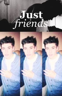 "Read ""Just Friends ( Sam Wilkinson / Magcon ) - chapter twelve"" #wattpad #fanfiction"