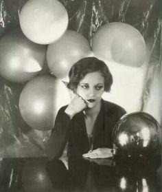 Tallulah Bankhead, by Cecil Beaton 1929