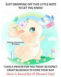 Say A Prayer, Prayer For You, Prayers, Blessed, Teddy Bear, Sayings, Day, Animals, Inspiration