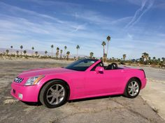 Save thousands by shopping today's best deals on used pink cars, trucks, SUVs and pink Jeeps! #PinkCars