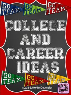 Tired of doing college t-shirt day to promote college and career day? Discover…