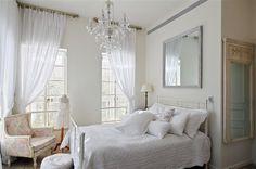 """חדר שינה מעוצב ע""""י מעצבת הפנים עמית גלאור Master Bedroom, Bedroom Decor, Sweet Home, Curtains, Furniture, Bedrooms, Home Decor, Decorating Ideas, Farmhouse"""