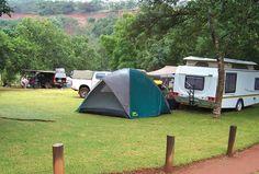 Mpumulanga -  Riverwild
