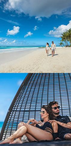 09536ee427de0d Walk the white sands of Dover Beach or lounge together in a cabana