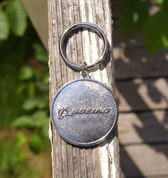 Boeing Keychain Engineering Everett 40th Anniversary 1967 - 2007 747 767 777  | eBay
